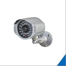 フルHD IP IRバレットカメラ (赤外線照射20m・単焦点) DLR-7922