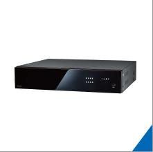 ネットワークビデオレコーダー(16ch・RAID対応) DNVR-2400
