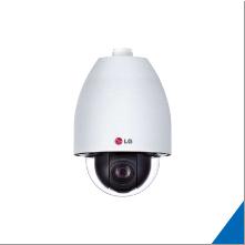 2メガ IP PTZカメラ LNP3020T